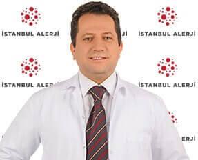 Anasayfa, Besin Alerjisi